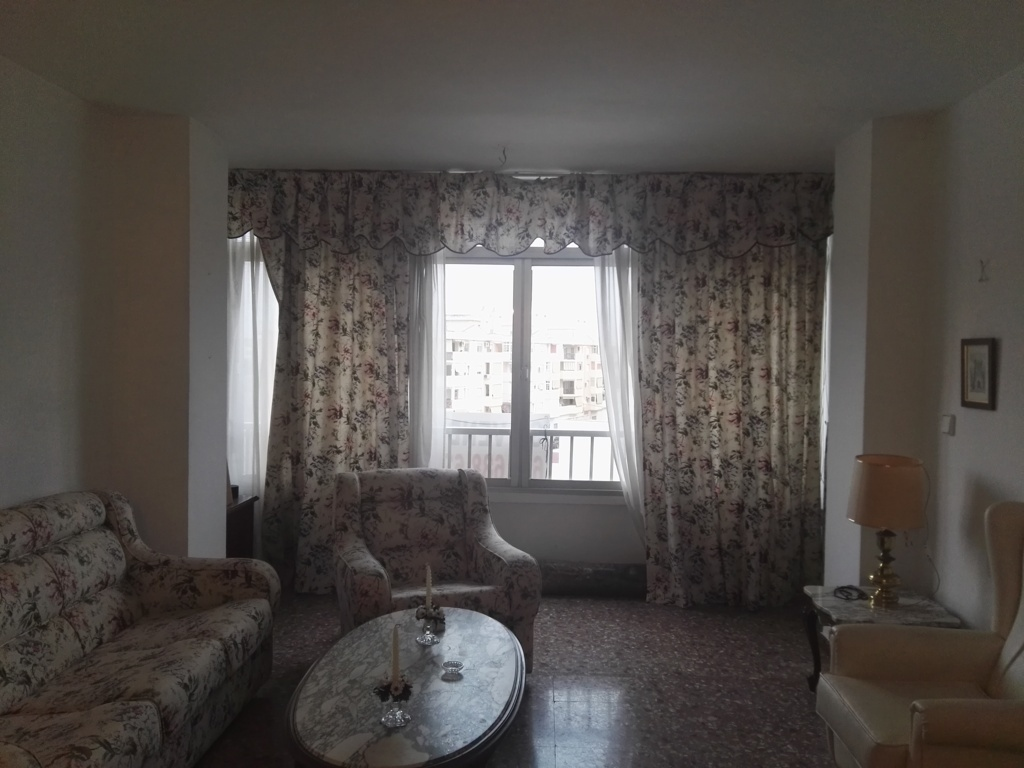 2V-070 2 BEDROOM FLAT WITH POSIBILITY TO EXTEND TO 3 !! GREAT LOCATION !!
