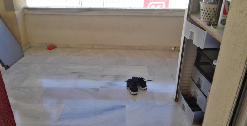 3V-185 3 BEDROOM APARTMENT WITH TERRACE, CLOSE TO THE CENTER OF TORRE DEL MAR!!