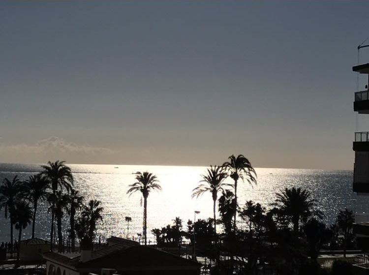 3V-206-C 3 BEDROOM APARTMENT CLOSE TO THE BEACH WITH SEA VIEWS !!